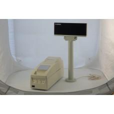 Фискальный регистратор Datecs FP-3530T ver. 5.00 Б/У