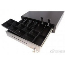 Денежный ящик б/у HS-410A или SI-420R