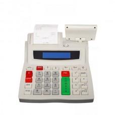 Экселлио DP 15 - кассовый аппарат размером с калькулятор